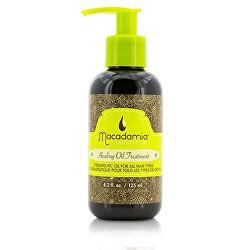 Vyživující olej pro všechny typy vlasů (Healing Oil Treatment)