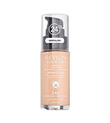 Make-up pre normálnu až suchú pleť SPF 20 Colorstay (Makeup Normal/Dry Skin) 30 ml