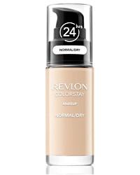 Make-up pro normální až suchou pleť s pumpičkou Colorstay (Makeup Normal/Dry Skin) 30 ml