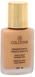 Make-up pre perfektný vzhľad SPF 10 (Perfect Wear Foundation) 30 ml