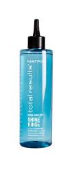 Lamelární péče Total Results High Amplify (Shine Rinse Treatment)