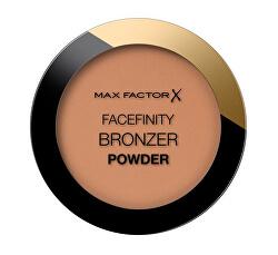 Bronzer Facefinity Power Matte