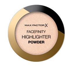 Rozjasňovač Facefinity (Highlighter Powder)
