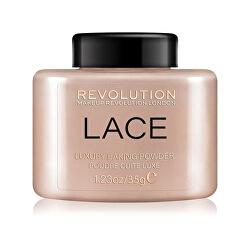 Minerální pudr Lace (Loose Baking Powder Lace) 32 g