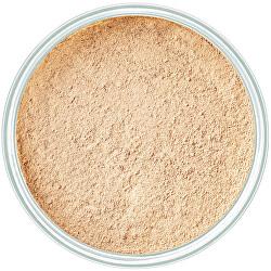 Minerální pudrový make-up (Mineral Powder Foundation) 15 g
