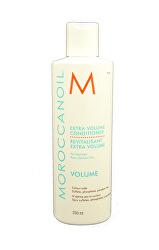 Kondicionér s arganovým olejem na jemné vlasy pro objem účesu (Extra Volume Conditioner)
