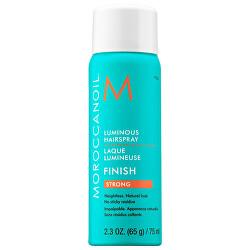 Lak na vlasy se silnou fixací Strong (Luminous Hairspray)