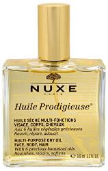 Multifunkční suchý olej Huile Prodigieuse (Multi-Purpose Dry Oil)
