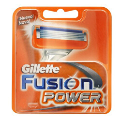 Rezervă aparat Gillette Fusion Putere