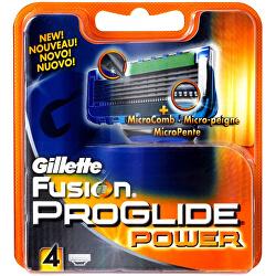 Náhradní hlavice Gillette Fusion Proglide Power