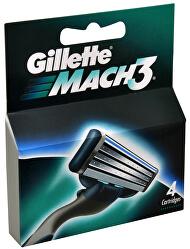 Cap de înlocuire Gillette Mach3