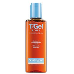 Șampon anti-mătreață T/Gel Forte (Shampooing)