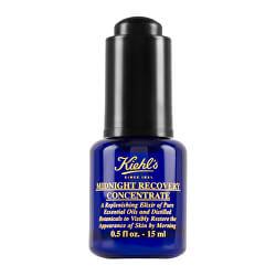 Noční regenerační olejové sérum pro svěží vzhled pleti (Midnight Recovery Concentrate)