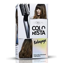 Odbarvovač na vlasy Colorista Effect