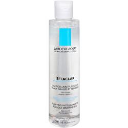 Odličovací čisticí micelární voda Effaclar (Purifying Micellar Water)