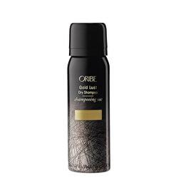 Suchý šampon Gold Lust (Dry Shampoo)