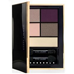 Paletka 5 očných tieňov Pure Color Envy (Sculpting Eyeshadow 5-Color Palette) 7 g