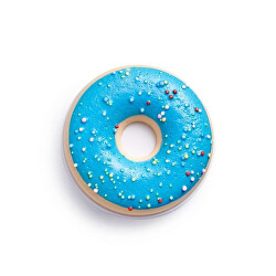 Paletă Farduri de ochi -culori matte și strălucitoareDonuts (Eyeshadows Donuts) 8,25 g