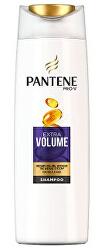 Dúsító sampon vékonyszálú hajra  (Extra Volume Shampoo)