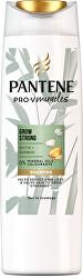 Hajhullás elleni sampon Miracles Biotin + Bamboo (Grow Strong Shampoo)