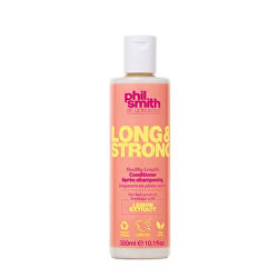 Kondicioner pro silné a zdravé dlouhé vlasy Long & Strong (Healthy Lengths Conditioner)