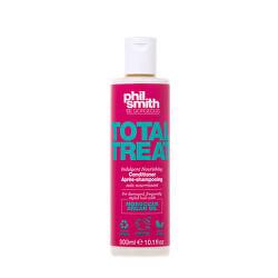 Nápravný kondicioner na suché vlasy Total Treat (Indulgent Nourishing Conditioner)