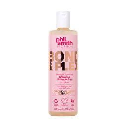 Šampon pro posílení vlasů Bond & Plex (Strength Boosting Shampoo)