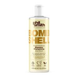 Šampon pro rozjasnění blond odstínu Bombshell (Blonde Radiance Shampoo)