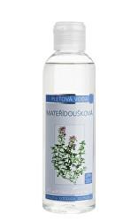 Pleťová voda Mateřídoušková