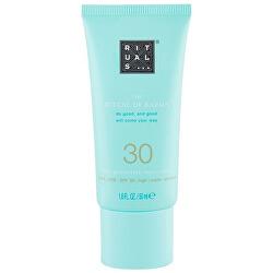 Pleťový krém SPF 30 The Ritual Of Karma (Sun Protection Face Cream SPF 30)