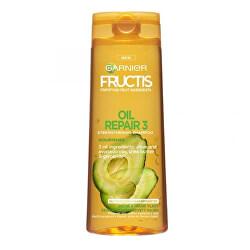 Șampon fortifiantpentru păr uscat și aspru Oil Repair 3