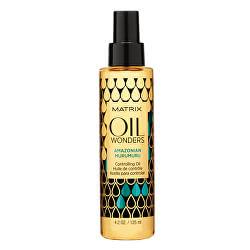 Přírodní olej pro neppodajné vlasy Amazonian Murumuru (Oil Wonders Controlling Oil)