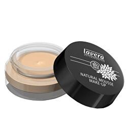 Prírodný penový make-up (Natural Mousse Make-up) 15 g