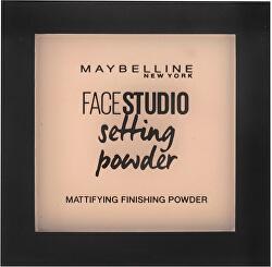 Pudră pentru un aspect mat al pielii Studio Face (Setting Powder) 9g