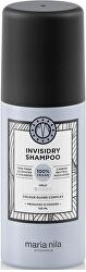 Pudrový sprej pro mastné vlasy Style & Finish (Invisidry Shampoo)