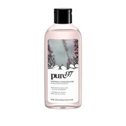 Obnovující šampon pro poškozené vlasy Lavendel & Pinienbalsam