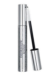 Rimel Perfect pentru transformarea algelor Diorshow Iconic (High Definition Lash Curler Mascara) 10 ml