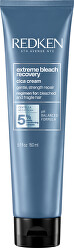 Cica bezoplachový krém pro zesvětlené, jemné a křehké vlasy Extreme Bleach Recovery (Cica Cream)