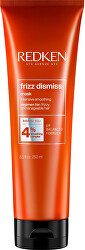Uhlazující maska proti krepatění vlasů Frizz Dismiss (Mask)