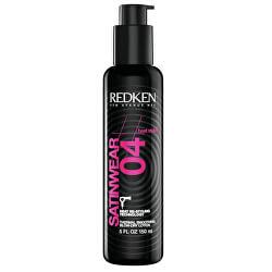 Mléko pro tepelnou ochranu vlasů Satinwear 04 (Hear Re-styling Technology)