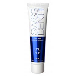 Pastă de dinți cu efect de regenerare și albire Biocare (Whitening Toothpaste)