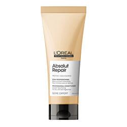 Regenerační péče pro velmi poškozené vlasy Serie Expert Absolut Repair Gold Quinoa + Protein (Instant Resurfacing Conditioner)