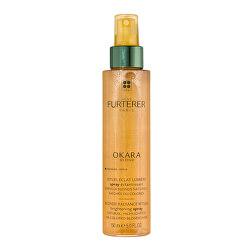 Rozjasňující sprej pro blond vlasy Okara Blond (Brightening Spray)