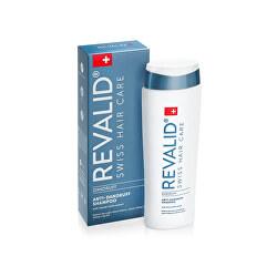 Șampon anti-mătreață pentru păr gras Anti-Dandruff Shampoo