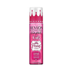 Kondicionér ve spreji pro děti Equave Kids Princess Look (Detangling Conditioner)