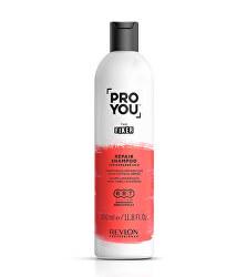 Rekonstrukční šampon pro poškozené vlasy Pro You The Fixer (Repair Shampoo)