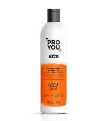 Uhlazující šampon proti krepatění Pro You The Tamer (Smoothing Shampoo)