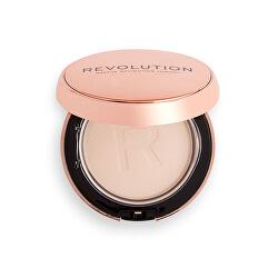 Pudrový make-up Conceal & Define (Satin Matte Powder Foundation) 7 g