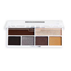 Paletka očních stínů Colour Play (Eye Shadow Palette) 5,2 g