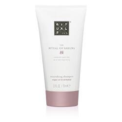 Vyživující šampon Sakura (Nourishing Shampoo)